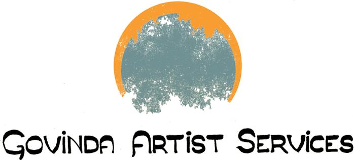Govinda Artist Services